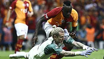 Süper Lig: Ein Blick aus deutscher Sicht