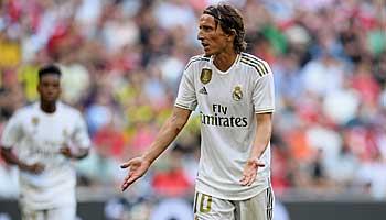 Saisonstart in La Liga: Real muss liefern