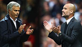 Tottenham Hotspur – Manchester City: Duell der Trainer-Rivalen steht im Fokus