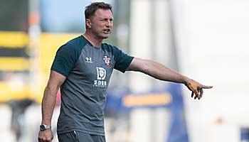 FC Southampton: Schwierige Mission für Hasenhüttl