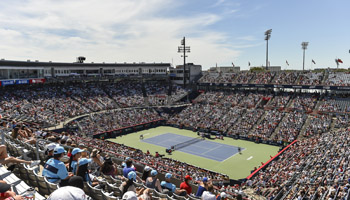 ATP Masters: 10 Highlights in Montreal