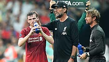 FC Liverpool – FC Arsenal: Spektakel im Topspiel vorprogrammiert