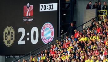 Supercup: Eine westfälisch-bayrische Angelegenheit