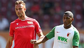 Union Berlin – FC Augsburg: Heimstärke trifft auf Treffsicherheit