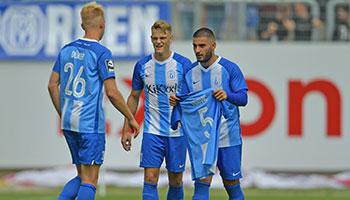 3. Liga: 10 Spiele, 10 Wetten, 11. Spieltag
