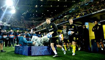 BVB – FC Barcelona: Madrid-Schreck gleich Barca-Schreck?