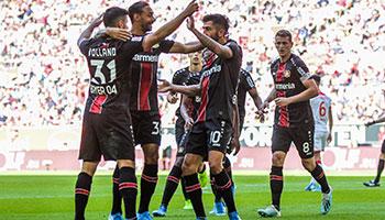 Bayer Leverkusen – Lokomotive Moskau: Pflichtsieg für die Werkself