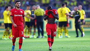 Bayer Leverkusen – Union Berlin: Die Werkself und die Suche nach dem Torerfolg