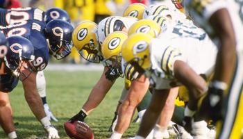 Countdown to 100: Eine Grafik-Zeitreise durch die NFL