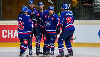Champions Hockey League: München und Augsburg wollen ins Achtelfinale