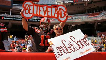 NFL: Die längsten Playoff-Durststrecken – und welche enden werden!