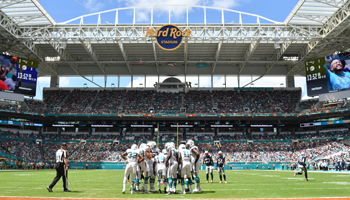 Tua und 16 Niederlagen – Wohin tanken sich die Miami Dolphins?