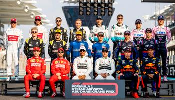 Formel 1 2020: Albon ist der große Gewinnner im Cockpit-Puzzle