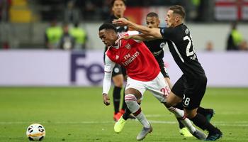 FC Arsenal – Eintracht Frankfurt: Energieleistung ohne Adler-Antrieb nötig
