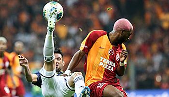 Fenerbahce – Galatasaray: Interkontinentales Derby spaltet Istanbul