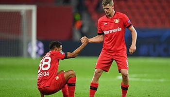 Juventus Turin – Bayer Leverkusen: Werkself muss punkten