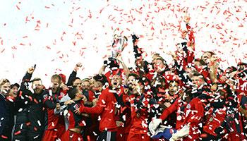 MLS 2019: Seattle und Toronto spielen erneut den Meister aus