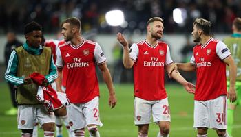 Manchester United – FC Arsenal: Gunners spielen gegen Fluch im Old Trafford