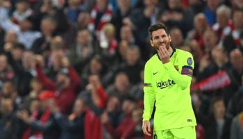 Messi zweifelt: Bei Barca hängt der Haussegen schief