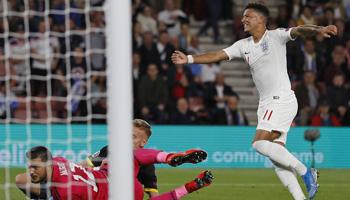 England gegen Kosovo: Das Länderspiel der Rekorde!