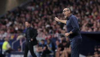 Mission Henkelpott: Sarri erfindet Juventus Turin neu