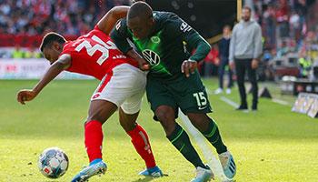 VfL Wolfsburg – FSV Mainz 05: Wölfe schielen dank Weghorst nach Europa