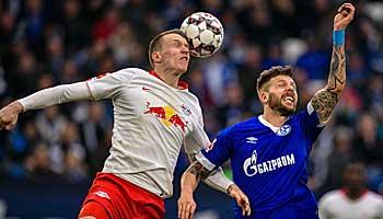 Schalke 04 – RB Leipzig: Viel spricht für eine Bullen-Revanche