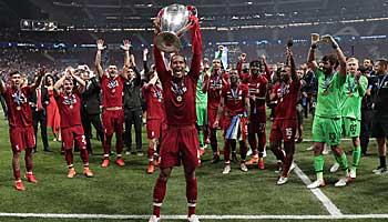 Das große bwin Quiz zum Start der Champions League