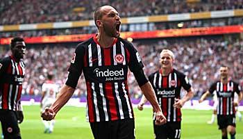 Fußball-Transfers: Die Bundesliga stellt neue Bestwerte auf