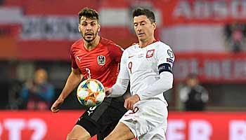 Polen – Österreich: ÖFB-Team darf nicht verlieren