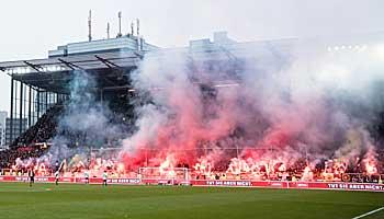 Hamburg-Derby: Das brisanteste Stadtderby Deutschlands