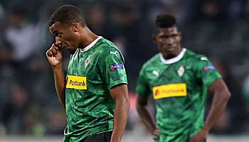 Nach Gladbach-Fiasko: Die größten deutschen Blamagen im Europapokal