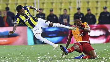 Der Kampf um Istanbul: Das interkontinentale Derby Galatasaray – Fenerbahce