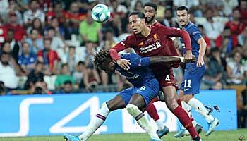 FC Chelsea – FC Liverpool: Bewährungsprobe für die Blues-Talente