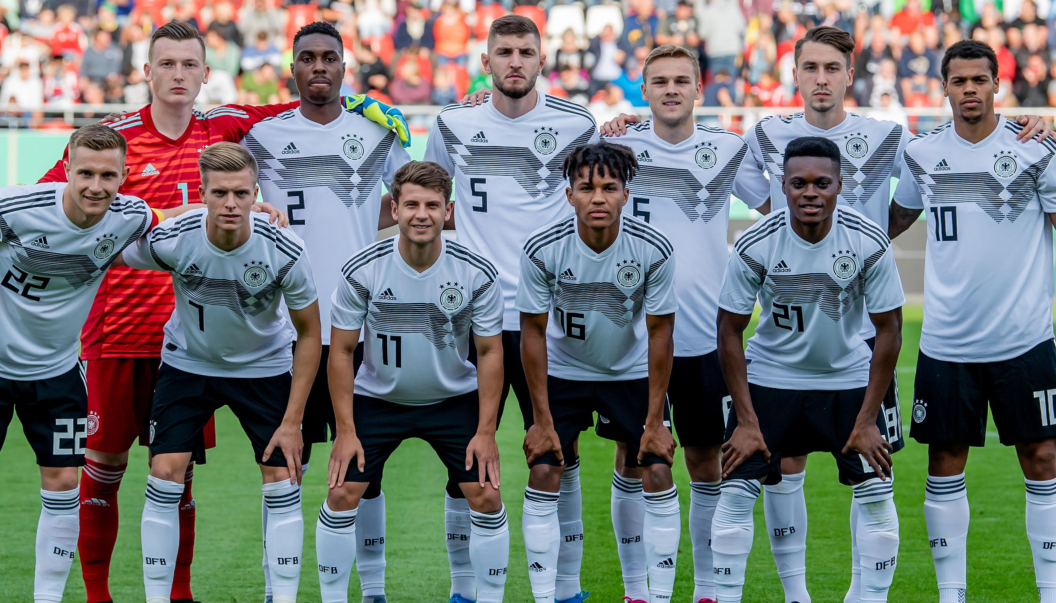 U21: 16 Neulinge – Alles auf Null vor der EM-Qualifikation