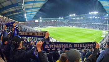 Arminia Bielefeld – Schalke 04: Königsblauer Chancenwucher ist Arminias Chance