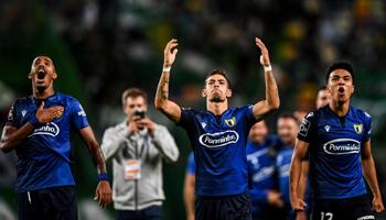 Portugals Fußballwunder: Wie der FC Famalicao die Großen ärgert