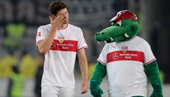 """2. Liga: Der VfB Stuttgart ist der """"HSV des Südens"""""""