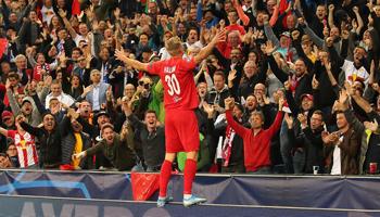 Erling Braut Haaland: RB-Youngster zlataniert durch Europa