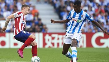 Spanien: Ex-BVB-Stürmer Alexander Isak sorgt bei Real Sociedad für Furore