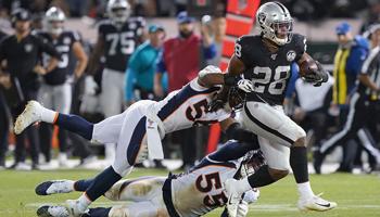 NFL: Diese 3 Rookies schlugen am besten ein