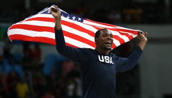 NBA: Kevin Durant plant Wechsel nach Europa