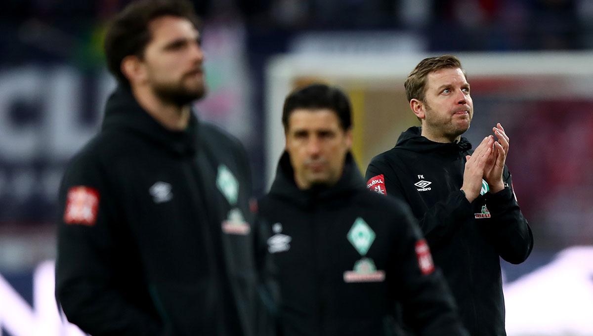 Florian Kohfeldt Werder Bremen Bundesliga 2019/20