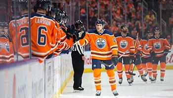 NHL: Draisaitl & Oilers mit perfektem Saisonstart