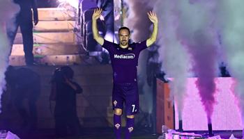 Veni, vidi, vici: Franck Ribery erobert die Herzen in Italien