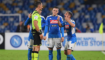 AS Rom – SSC Neapel: Azzurri unter Druck