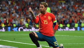 Vamos Ramos! Spaniens Rekordspieler verdient Platz im Olympia-Kader