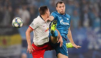 Zenit St. Petersburg – RB Leipzig: Bullen müssen sich vor heimstarken Russen in Acht nehmen