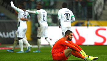 FC Augsburg – Borussia Mönchengladbach: Fohlen wollen Hinspielerfolg wiederholen