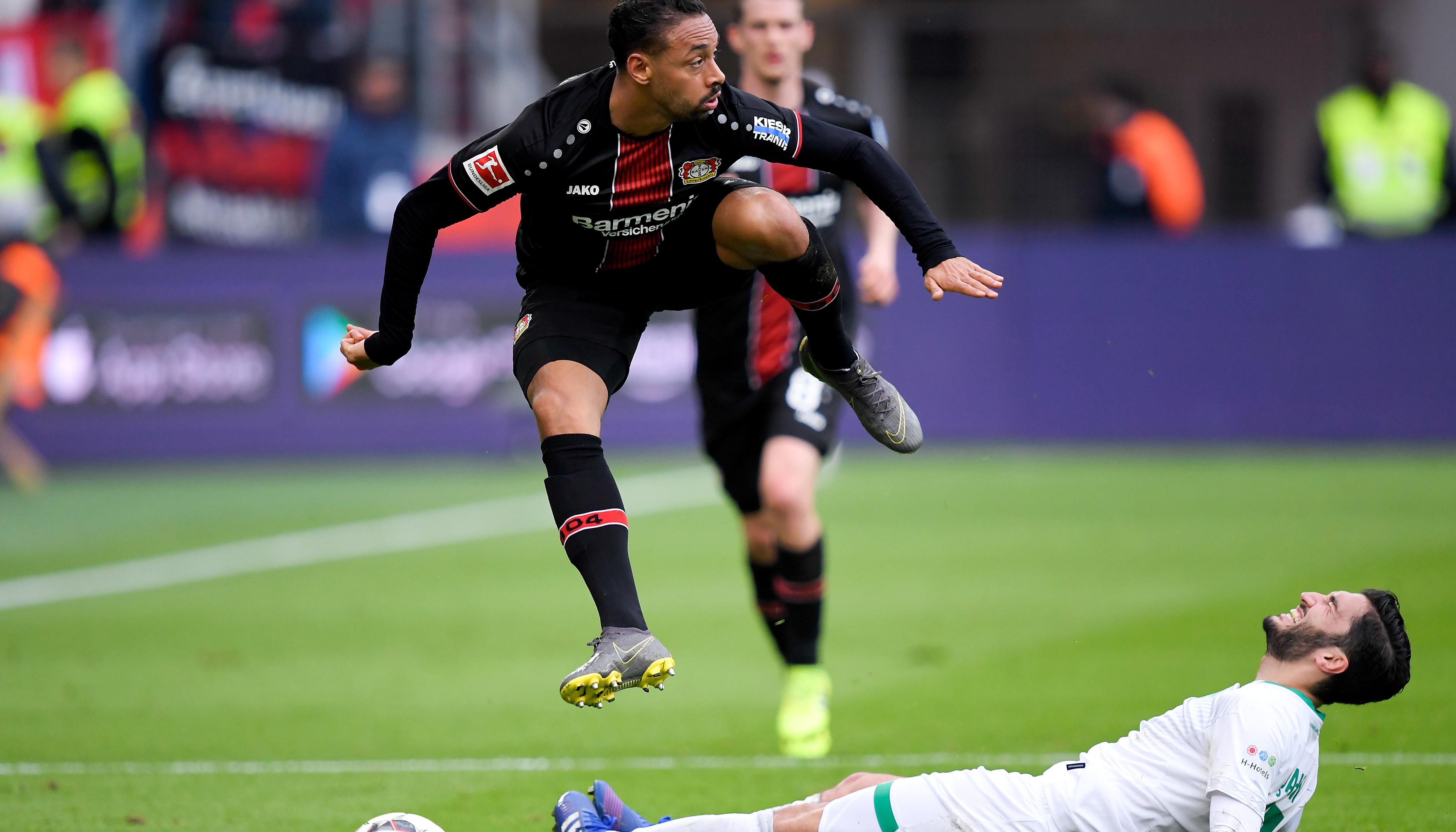 Bayer Leverkusen – Werder Bremen: Es geht um den Anschluss
